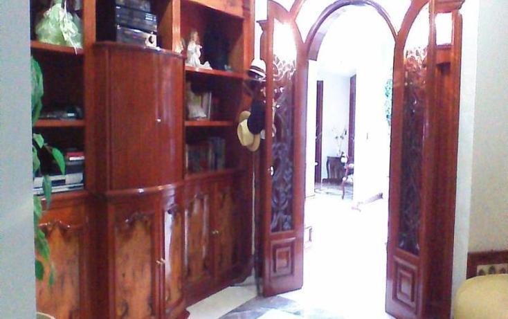 Foto de casa en venta en  416, santa anita, tlajomulco de zúñiga, jalisco, 767207 No. 07