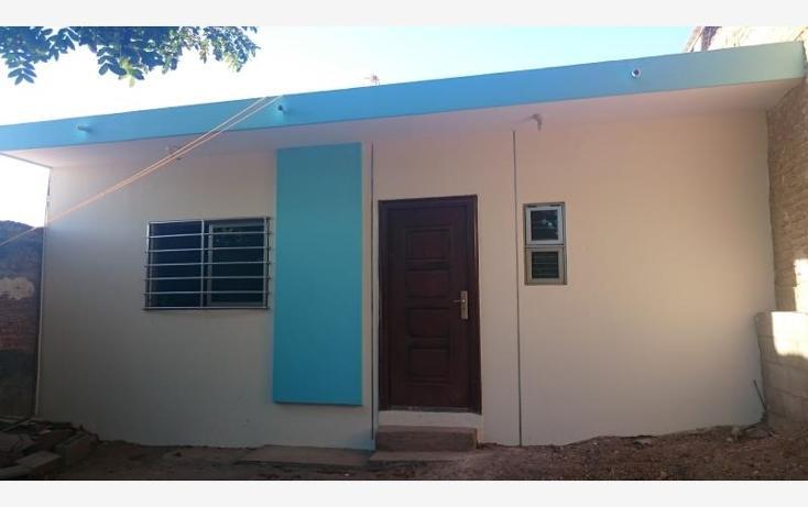 Foto de casa en venta en  4161, renato vega amador, culiacán, sinaloa, 1753032 No. 01