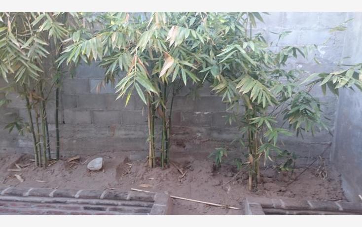 Foto de casa en venta en  4161, renato vega amador, culiacán, sinaloa, 1753032 No. 03