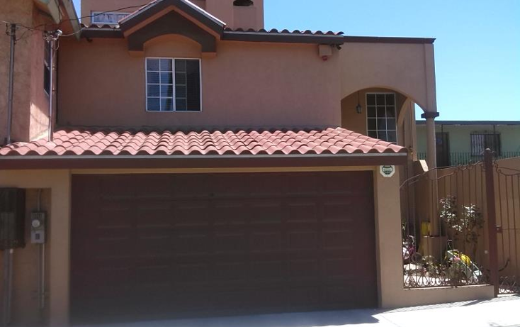 Foto de casa en venta en  4161, soler, tijuana, baja california, 986613 No. 02