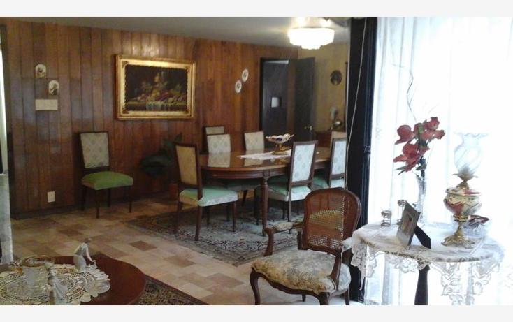 Foto de casa en venta en  417, carmen huexotitla, puebla, puebla, 1538344 No. 02