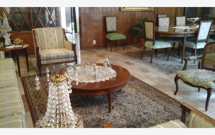 Foto de casa en venta en  417, carmen huexotitla, puebla, puebla, 1538344 No. 03