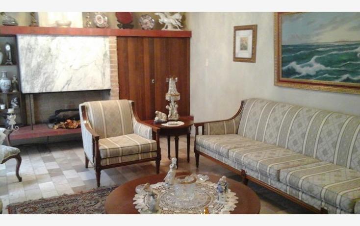 Foto de casa en venta en  417, carmen huexotitla, puebla, puebla, 1538344 No. 05