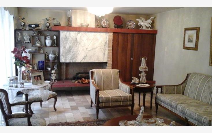 Foto de casa en venta en  417, carmen huexotitla, puebla, puebla, 1538344 No. 06