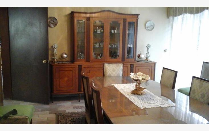 Foto de casa en venta en  417, carmen huexotitla, puebla, puebla, 1538344 No. 07