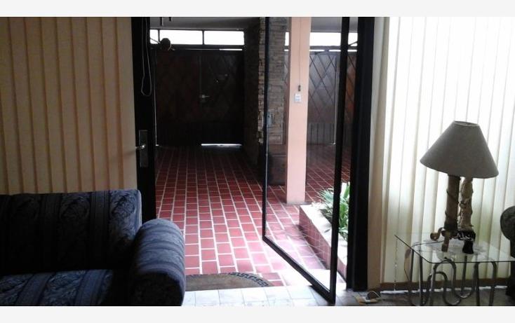 Foto de casa en venta en  417, carmen huexotitla, puebla, puebla, 1538344 No. 08