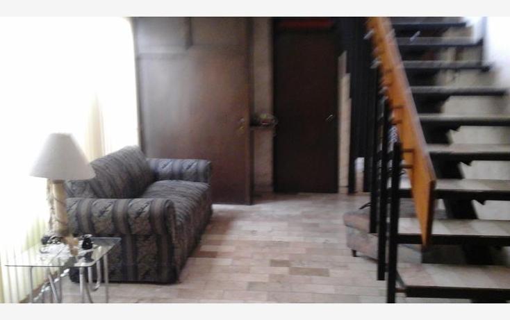 Foto de casa en venta en  417, carmen huexotitla, puebla, puebla, 1538344 No. 09