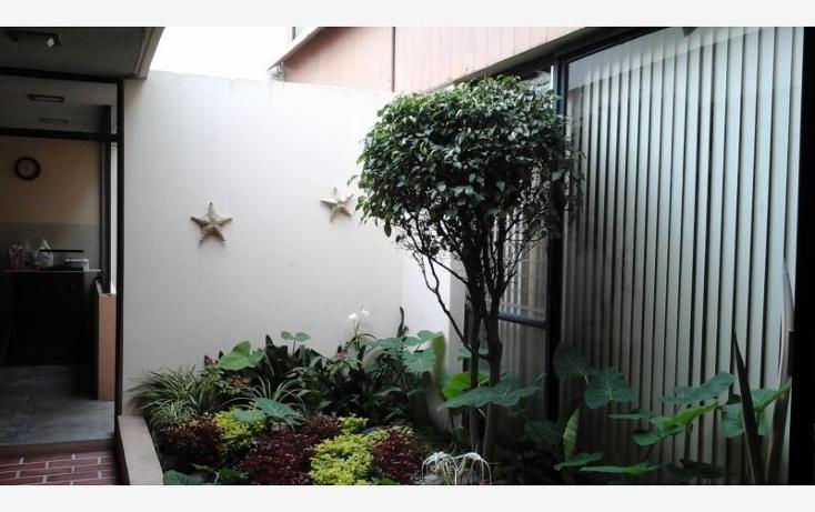 Foto de casa en venta en  417, carmen huexotitla, puebla, puebla, 1538344 No. 12
