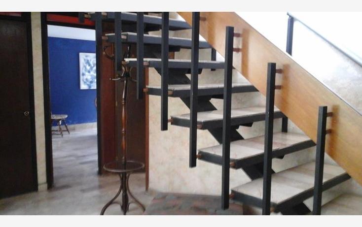 Foto de casa en venta en  417, carmen huexotitla, puebla, puebla, 1538344 No. 14