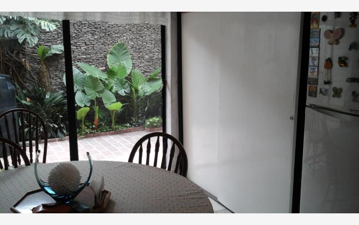 Foto de casa en venta en  417, carmen huexotitla, puebla, puebla, 1538344 No. 15