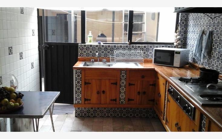Foto de casa en venta en  417, carmen huexotitla, puebla, puebla, 1538344 No. 17