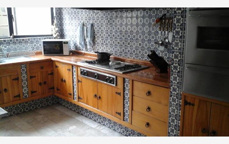 Foto de casa en venta en  417, carmen huexotitla, puebla, puebla, 1538344 No. 18
