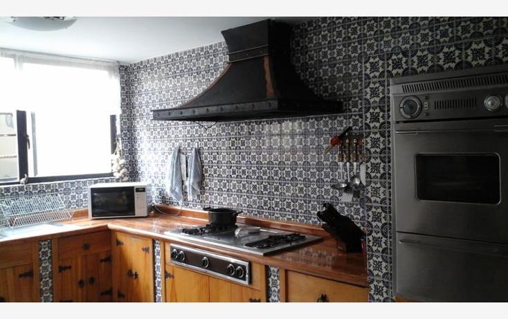 Foto de casa en venta en  417, carmen huexotitla, puebla, puebla, 1538344 No. 19