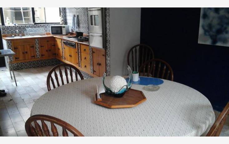 Foto de casa en venta en  417, carmen huexotitla, puebla, puebla, 1538344 No. 21