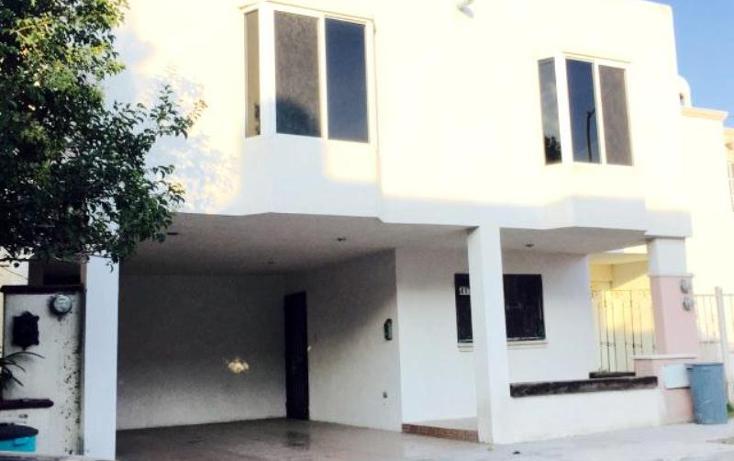 Foto de casa en venta en  417, hacienda la magueyada, saltillo, coahuila de zaragoza, 1316935 No. 01