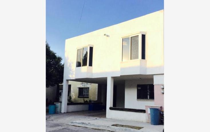 Foto de casa en venta en  417, hacienda la magueyada, saltillo, coahuila de zaragoza, 1316935 No. 02