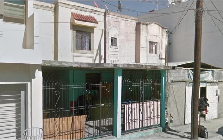 Foto de casa en venta en  417, hacienda los angeles, san nicolás de los garza, nuevo león, 967407 No. 01