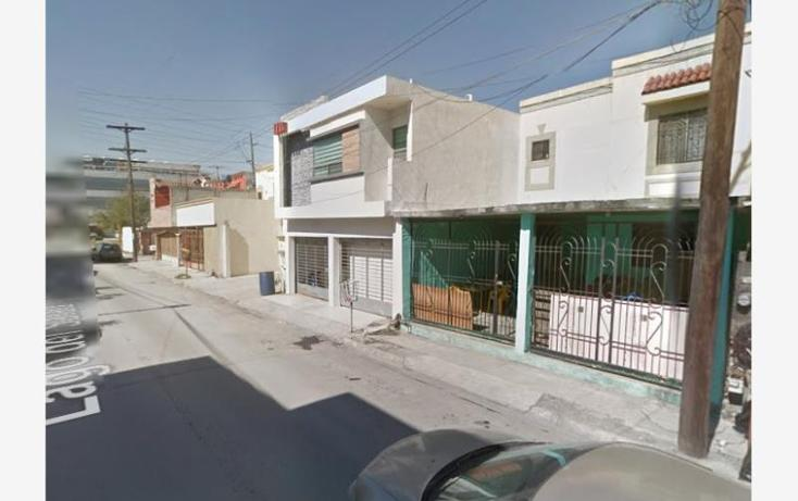 Foto de casa en venta en  417, hacienda los angeles, san nicolás de los garza, nuevo león, 967407 No. 03