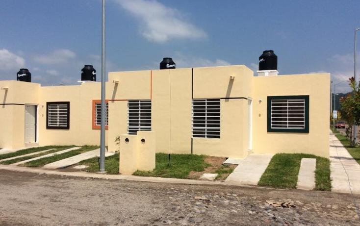 Foto de casa en venta en  417, marimar lll, manzanillo, colima, 1013879 No. 01