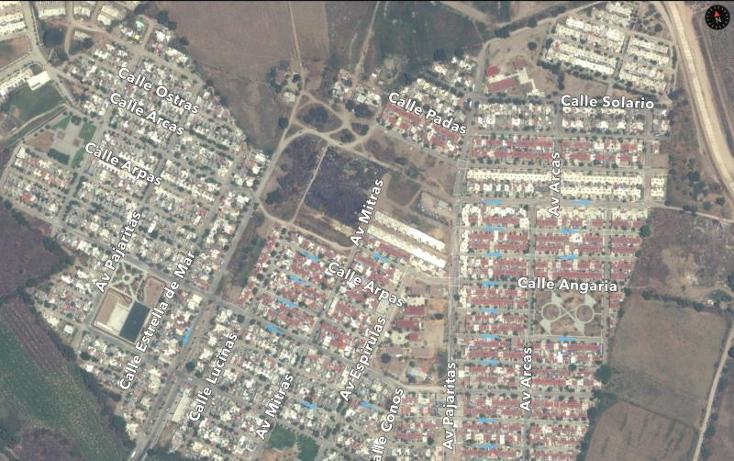 Foto de casa en venta en  417, marimar lll, manzanillo, colima, 1013879 No. 13