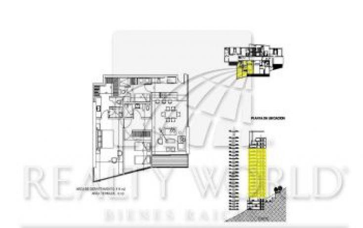 Foto de departamento en venta en 417, mirador del campestre, san pedro garza garcía, nuevo león, 1010779 no 01