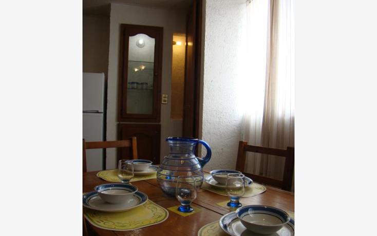 Foto de departamento en renta en  418, virreyes residencial, saltillo, coahuila de zaragoza, 1064161 No. 05