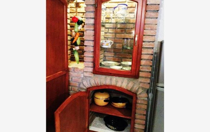 Foto de departamento en renta en  418, virreyes residencial, saltillo, coahuila de zaragoza, 1355763 No. 11