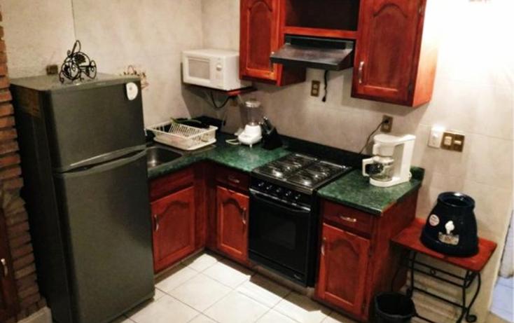 Foto de departamento en renta en  418, virreyes residencial, saltillo, coahuila de zaragoza, 994567 No. 10