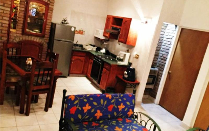 Foto de departamento en renta en  418, virreyes residencial, saltillo, coahuila de zaragoza, 994567 No. 12