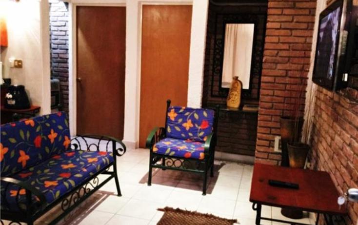 Foto de departamento en renta en  418, virreyes residencial, saltillo, coahuila de zaragoza, 994567 No. 13