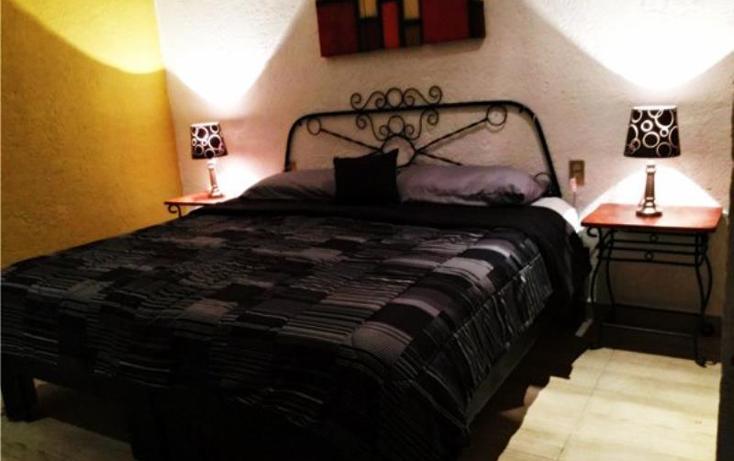 Foto de departamento en renta en  418, virreyes residencial, saltillo, coahuila de zaragoza, 994567 No. 15