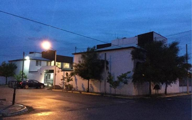Foto de departamento en renta en  418, virreyes residencial, saltillo, coahuila de zaragoza, 994567 No. 17