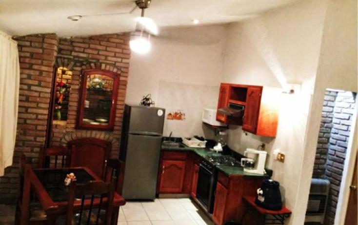 Foto de departamento en renta en  418, virreyes residencial, saltillo, coahuila de zaragoza, 994657 No. 07