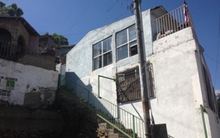 Foto de casa en venta en  418, zona centro, tijuana, baja california, 770701 No. 03