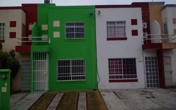Foto de casa en renta en  419, aeropuerto, veracruz, veracruz de ignacio de la llave, 974493 No. 01