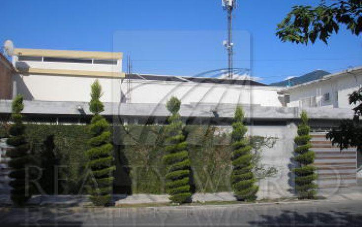 Foto de casa en venta en 419, méxico, monterrey, nuevo león, 1800649 no 01