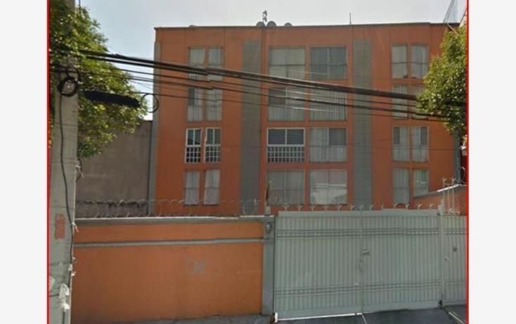Foto de departamento en venta en  419, nextengo, azcapotzalco, distrito federal, 1993370 No. 01
