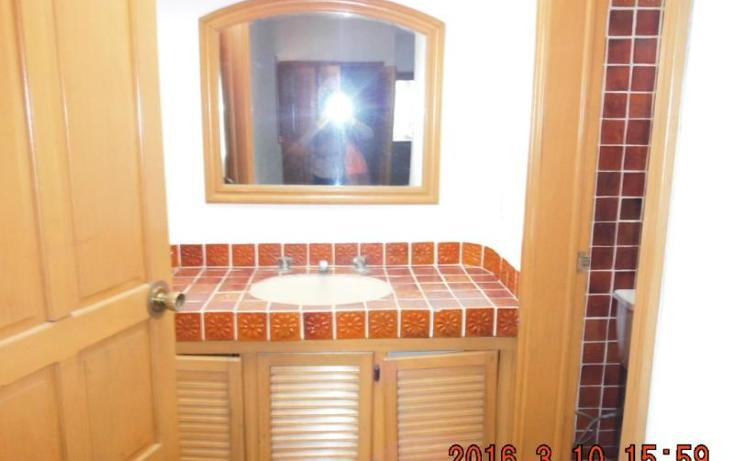 Foto de casa en venta en  4190, villa universitaria, zapopan, jalisco, 1702300 No. 27