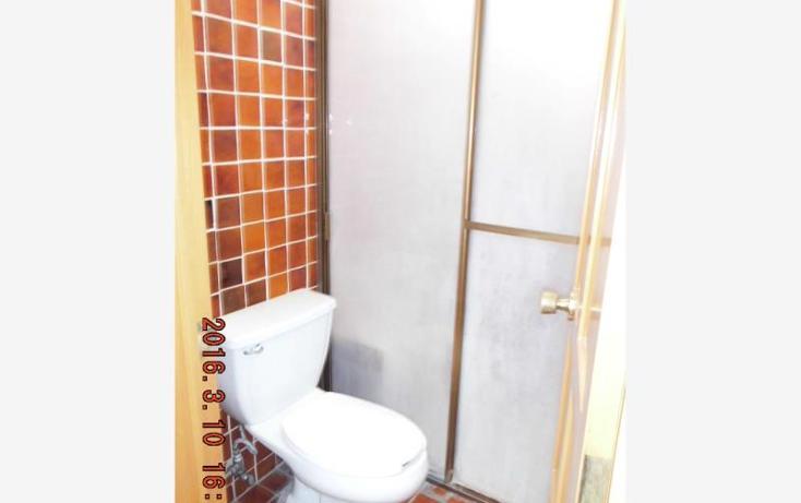 Foto de casa en venta en  4190, villa universitaria, zapopan, jalisco, 1702300 No. 28