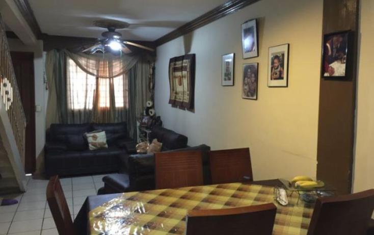 Foto de casa en venta en  41-a, del bosque, mazatlán, sinaloa, 1739930 No. 02