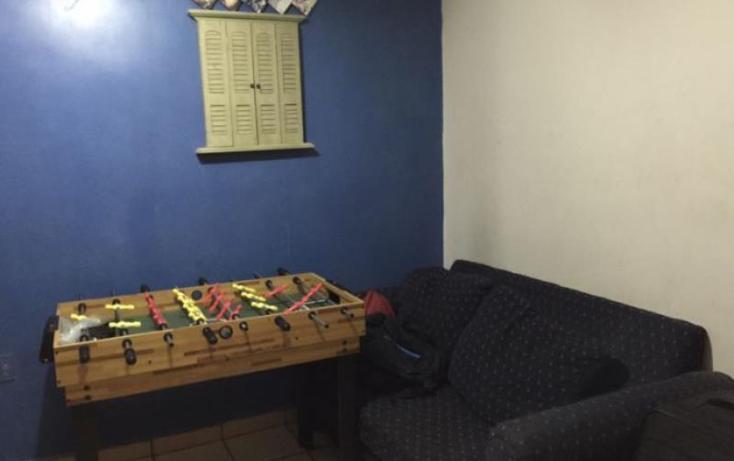 Foto de casa en venta en  41-a, del bosque, mazatlán, sinaloa, 1739930 No. 08