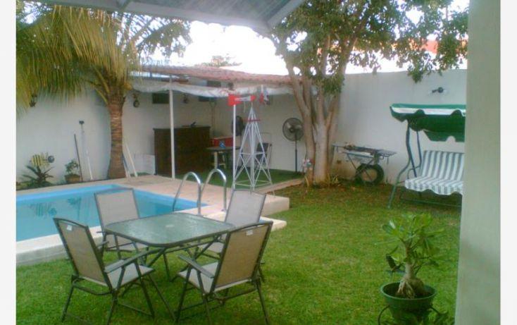 Foto de casa en venta en 42 1, xcumpich, mérida, yucatán, 1953162 no 08