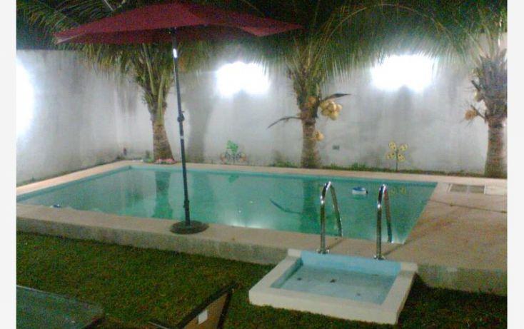 Foto de casa en venta en 42 1, xcumpich, mérida, yucatán, 1953162 no 09