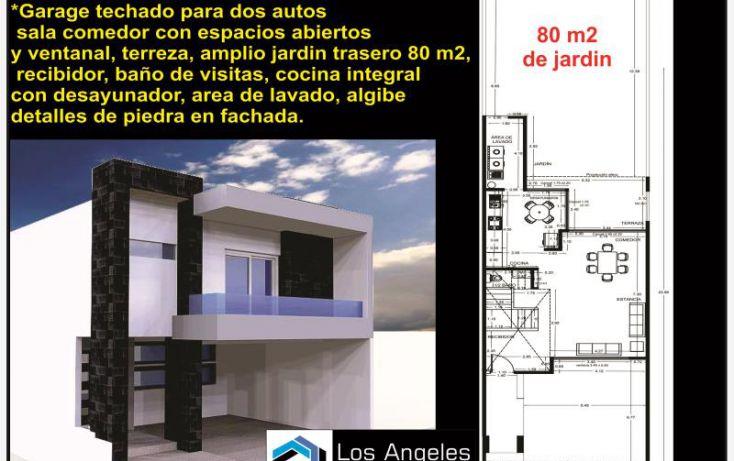 Foto de casa en venta en 42 1589, nuevo córdoba, córdoba, veracruz, 987949 no 03