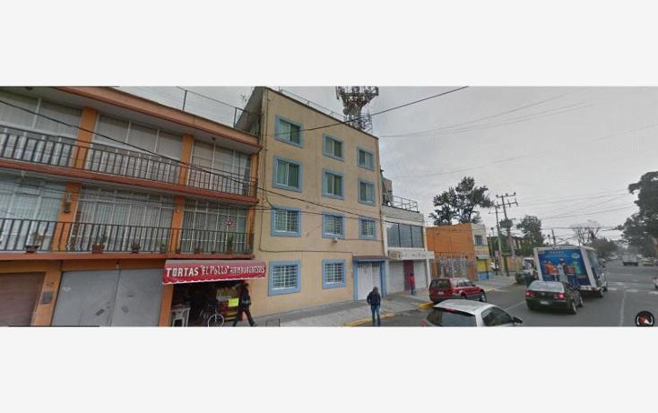 Foto de departamento en venta en  42, aragón la villa, gustavo a. madero, distrito federal, 2681304 No. 03
