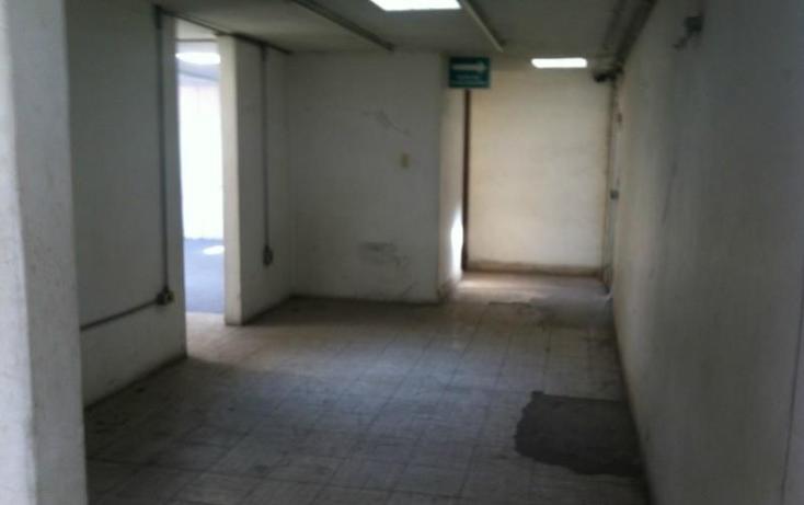 Foto de bodega en renta en  42, centro (área 2), cuauhtémoc, distrito federal, 1606148 No. 03