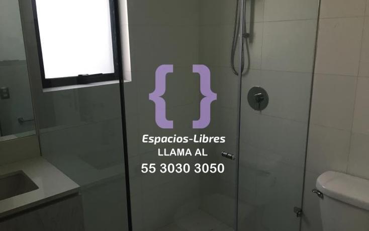Foto de departamento en renta en  42, condesa, cuauhtémoc, distrito federal, 2560773 No. 04