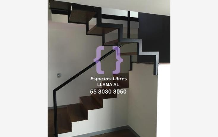 Foto de departamento en renta en  42, condesa, cuauhtémoc, distrito federal, 2560773 No. 13