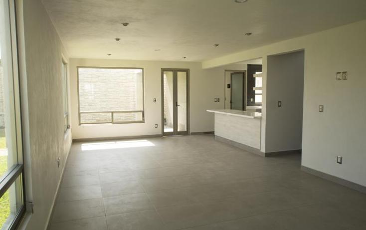 Foto de casa en venta en  42, country club, metepec, méxico, 2693084 No. 02