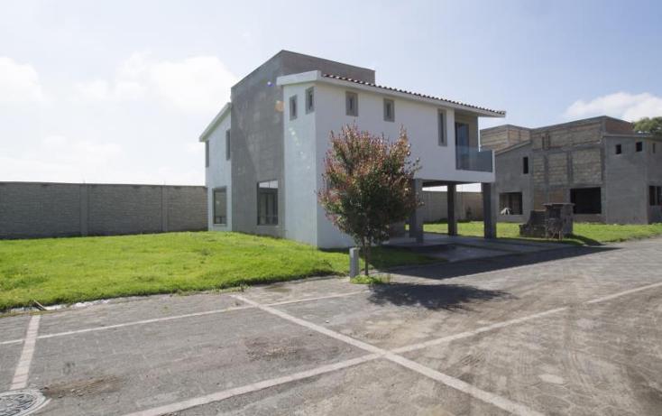 Foto de casa en venta en  42, country club, metepec, méxico, 2693084 No. 04